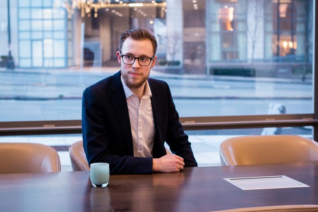 Erik Soper | Clarity Business Design Creative Director